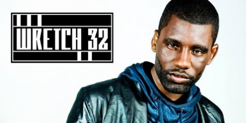 Wretch 32 music video project – watch the video here