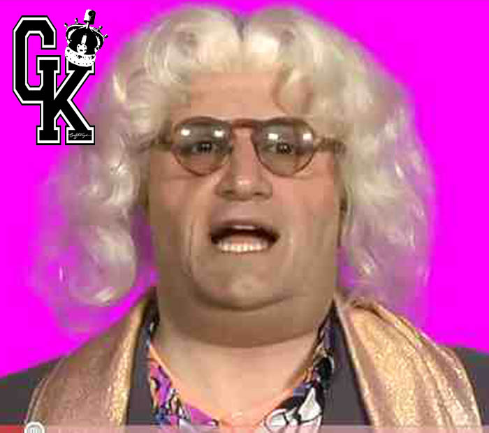 Facejacker Brian Badonde visits the Graffiti Kings studio – watch the video here
