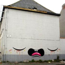 12 Best Cities in Europe For Street Art!