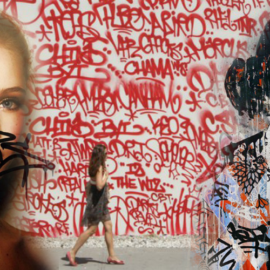 Tagging: 10 Pics That Prove It Can Be Art