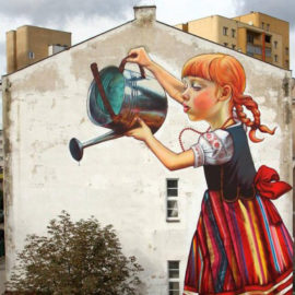 Street Art Magic – The 20 Best Street Art Paintings EVER.