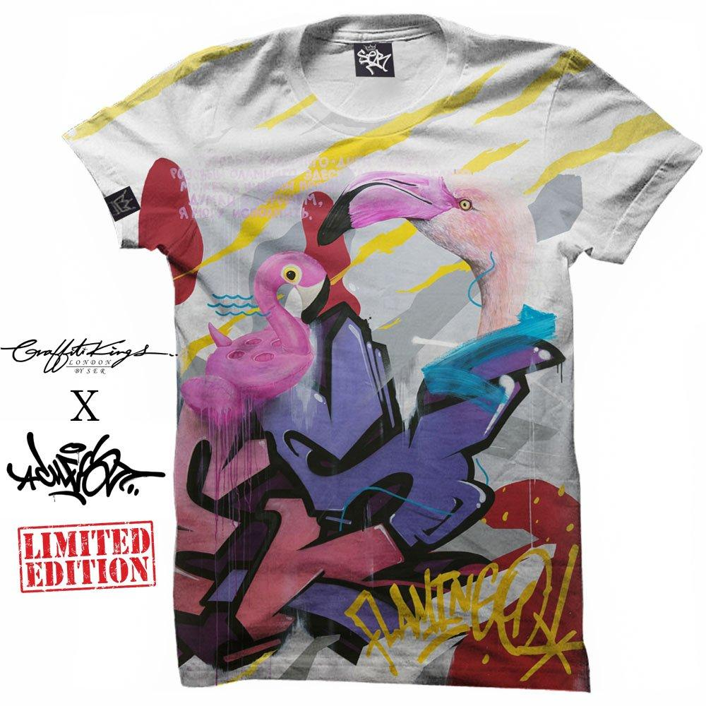 Graffiti_Kings_Ches_Tshirt