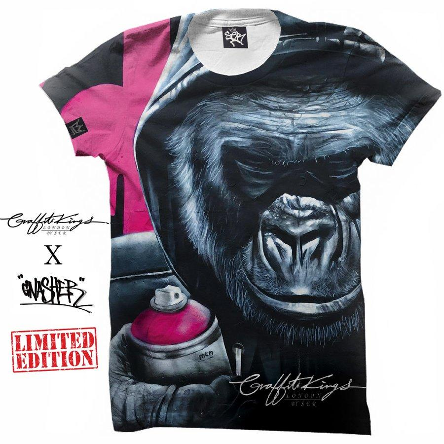 Graffiti_Kings_x_GNasher_tshirt