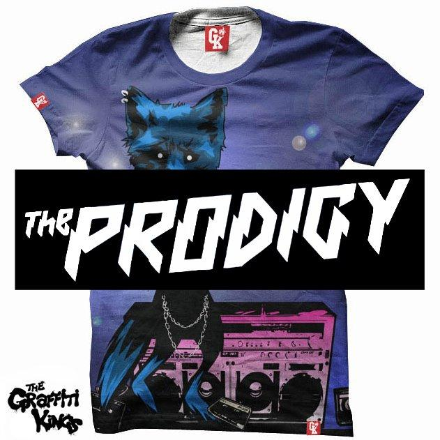 Prodigy_Graffiti_Fox_T-shirt