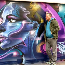 10 Of The Best British Graffiti Artists You Should Know about