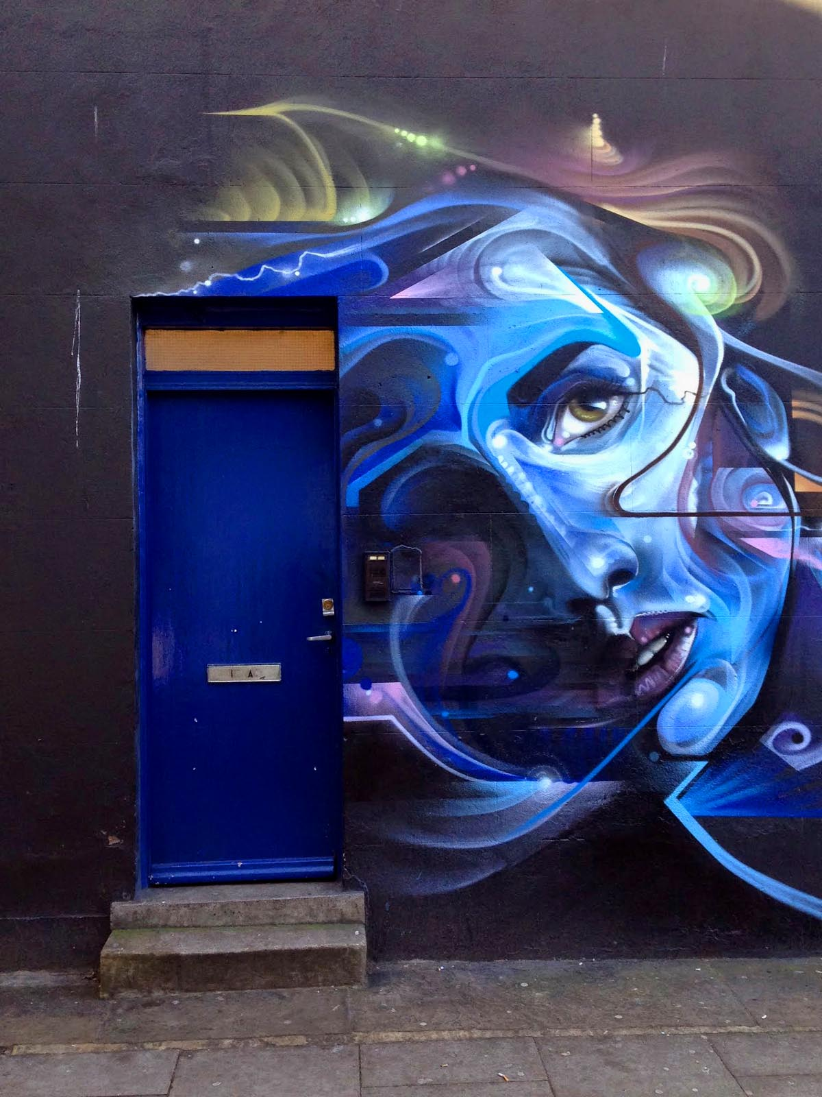 Graffiti Kings Artist Mr Cenz