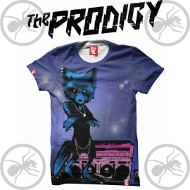 The Prodigy & Graffiti Kings